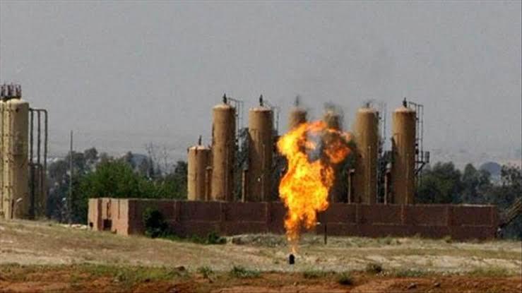 Kerkük'teki iki petrol sahasına bombalı saldırı!