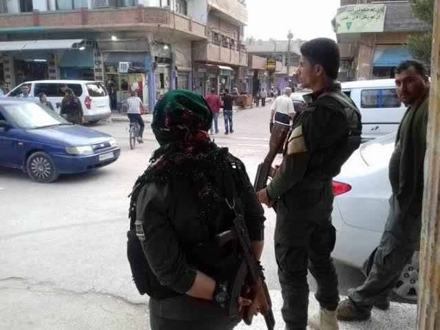 Rojava | DSG ve rejim 'o konuda' anlaştı!