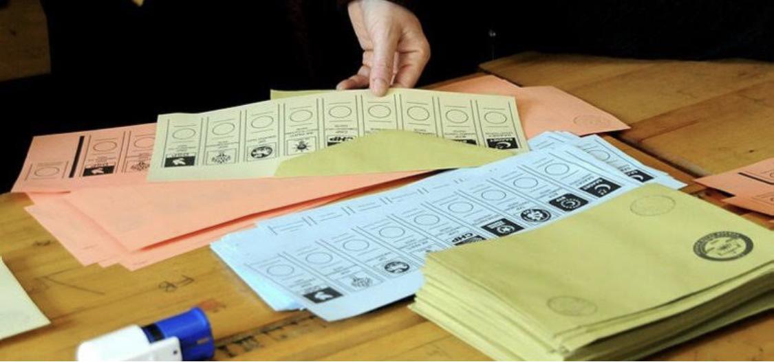 YSK seçimlere girebilecek partileri belirledi: İki parti yok!
