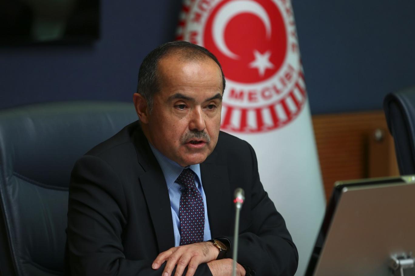 AKP'li vekil Aydoğdu: Şeriat bizim hukukumuzdur