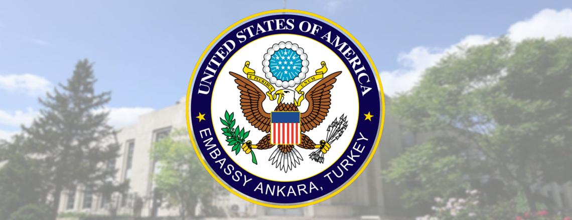 ABD'den Serekaniye'de gerçekleşen patlamaya ilişkin açıklama!