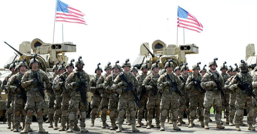 """""""Pentagon, Afganistan'dan tamamen çekilmeyi son derece tehlikeli buluyor!"""""""