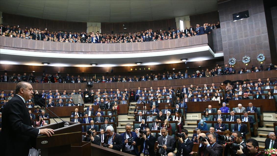 AKP'den yeni reform paketinin içeriği hakkında önemli açıklama!