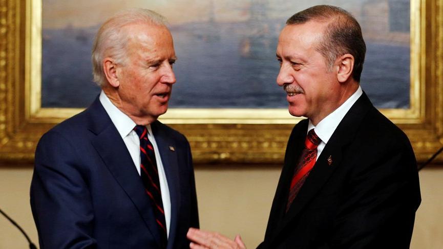 """""""Biden yönetimi, Ankara ile yeni bir döneme başlamak istemiyor"""""""