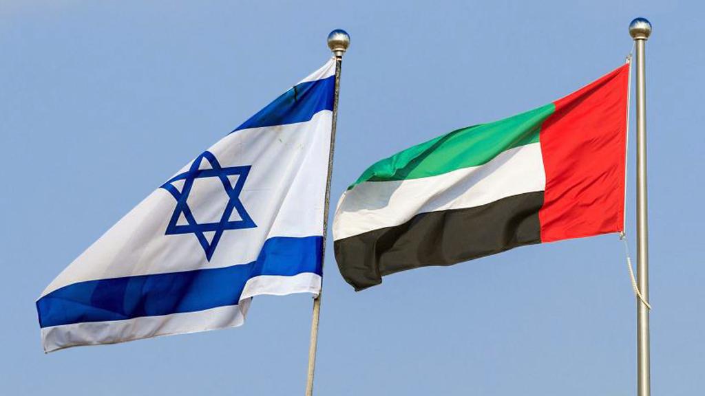 'O tatbikata' BAE ve İsrail'de katılacak!