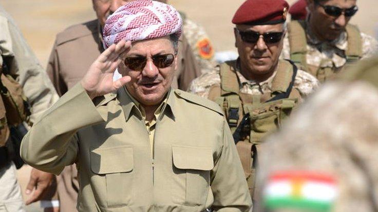 """""""Başkan Barzani ve Peşmergenin IŞİD'e karşı mücadelesi, basit sözlerle yok edilemez"""""""