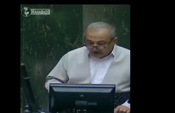İran | Kürt parlamenterden, Kürtlere hakaret eden İran medyasına tepki!