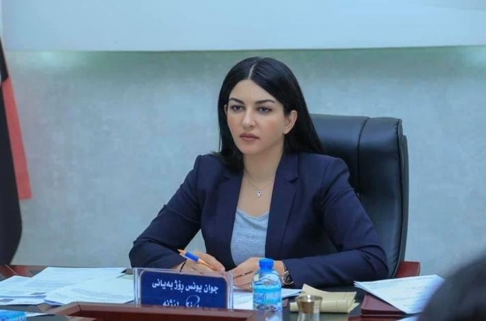 Rojbeyani: Kerkük Valisi, ithal Arapların bölgeye yerleşmesini sağladı