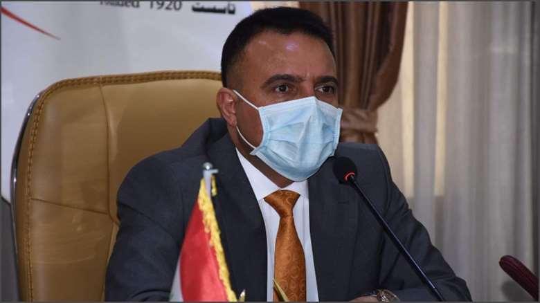 Irak: Kovid-19 aşısını Kürdistan Bölgesi'yle birlikte kullanacağız