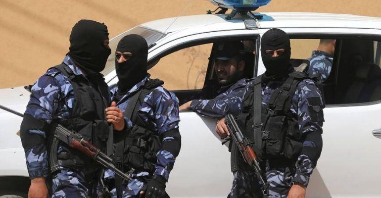 Irak istihbaratı Kerkük'te biri kadın 5 IŞİD'liyi gözaltına aldı!