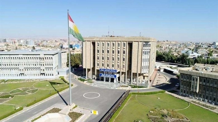 Kürdistan Parlamentosu'ndan bir heyet Bağdat'a gidiyor