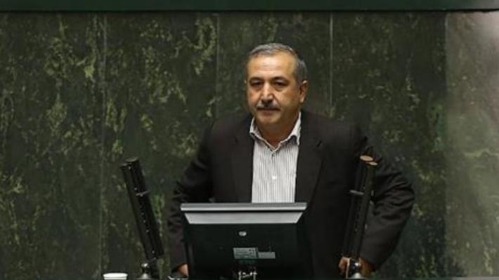 Kürt Parlementer'den çığ altında kalan kolberler için İran hükümetine çağrı!