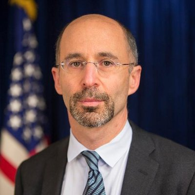 Biden yönetiminin İran özel temsilcisi belli oldu