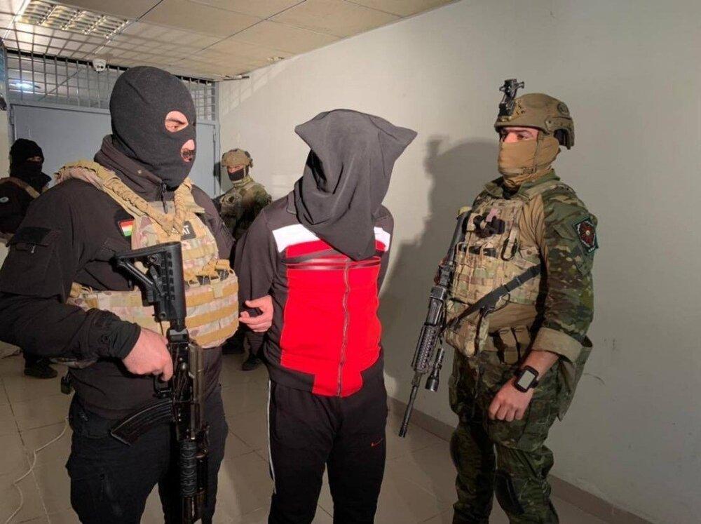 Süleymaniye'de IŞİD'e büyük operasyon!