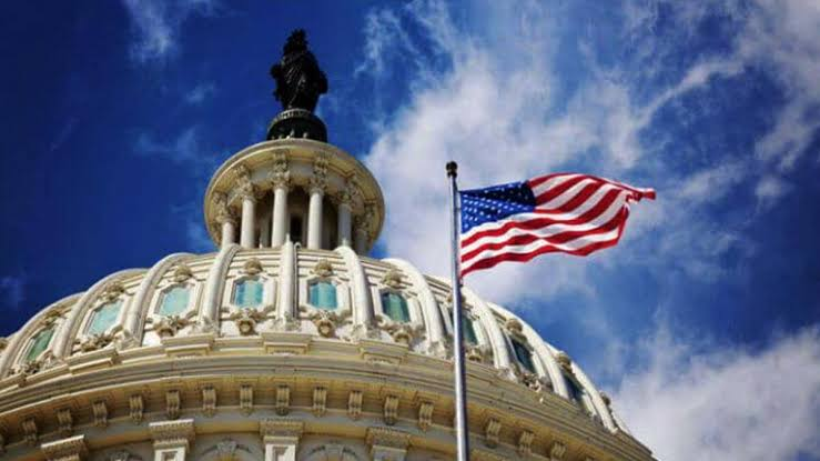 ABD | Bir günlük geçici bütçe tasarısı onaylandı