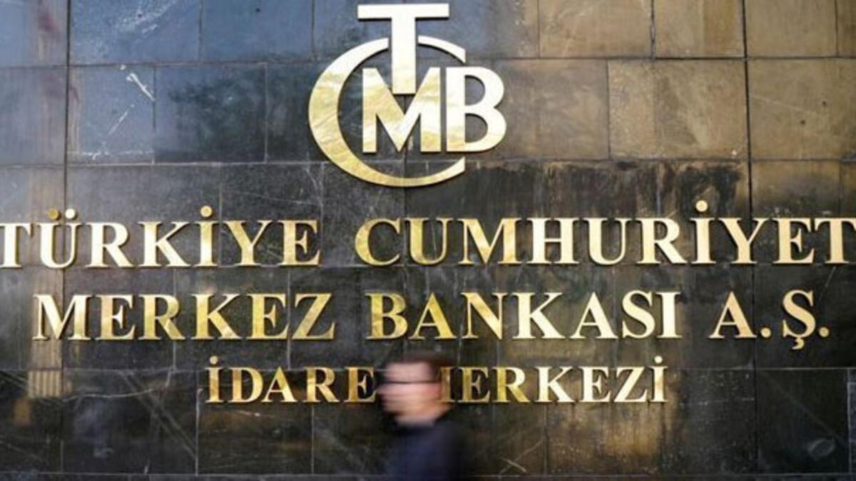 Merkez Bankası faizi yüzde 17'de sabitti tuttu!