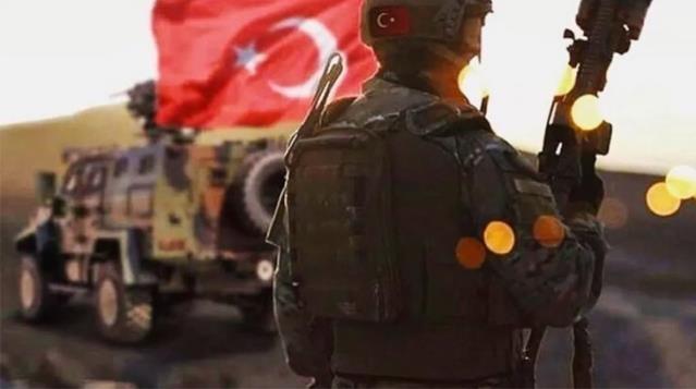 Türkiye, kritik bölgeye askeri karakol inşa ediyor!