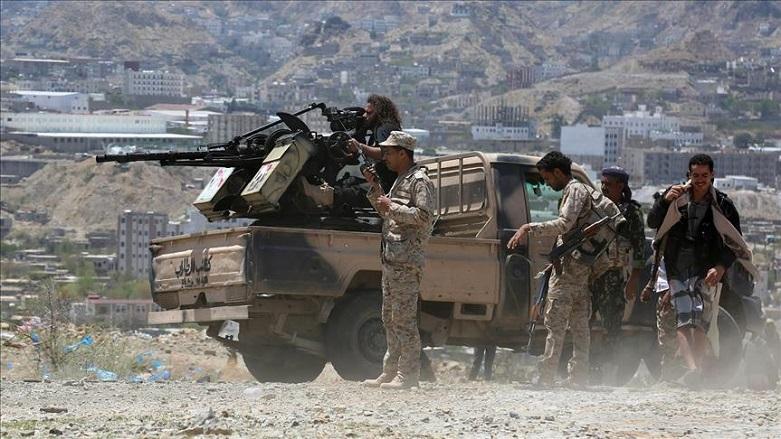 İran destekli milislere giden silah yüklü kamyon ele geçirildi!