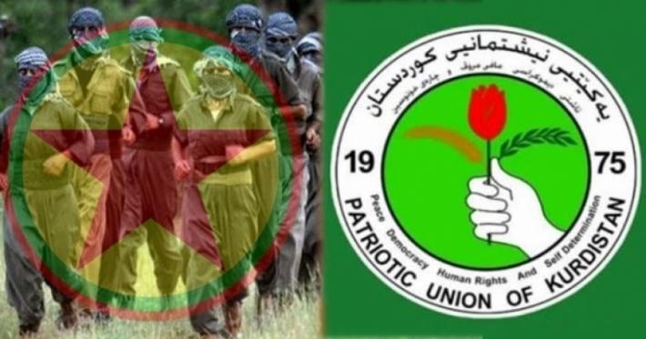 YNK'li yetkili: YNK artık PKK ile ilişkisini gözden geçirmeli