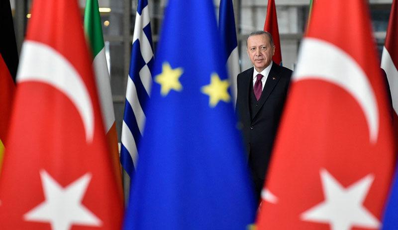 """""""Almanya, Türkiye'ye yaptırımları engelleyemeyecek"""""""