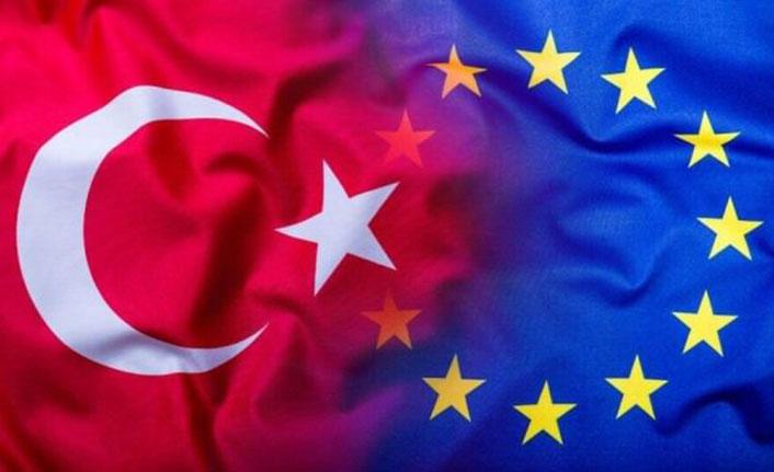 AB: Türkiye'ye taahhüt edilen 6 milyar euronun tamamı ödendi