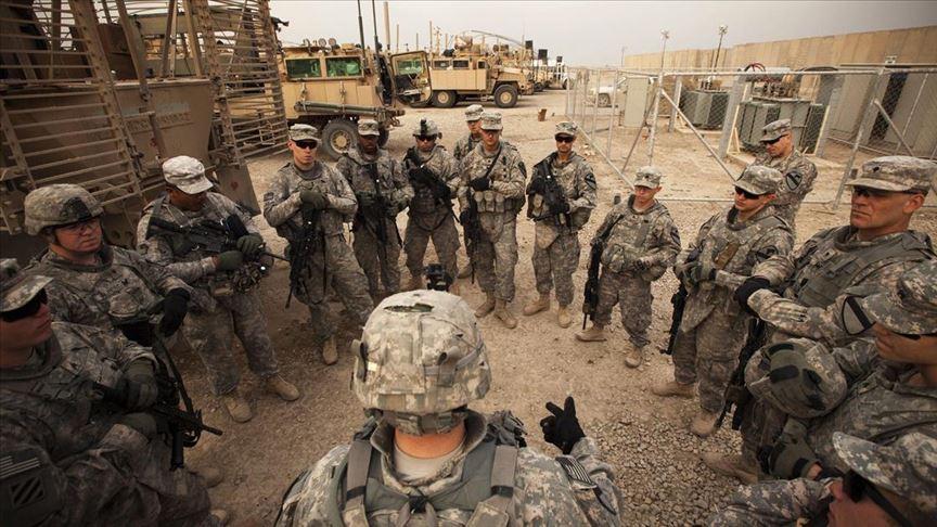 Taliban'dan Biden'a tehdit: ABD askerlerini çekmezse…