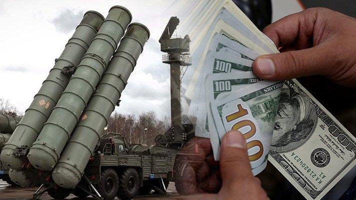 Dolar/TL'nin ABD yaptırımlarına tepkisi