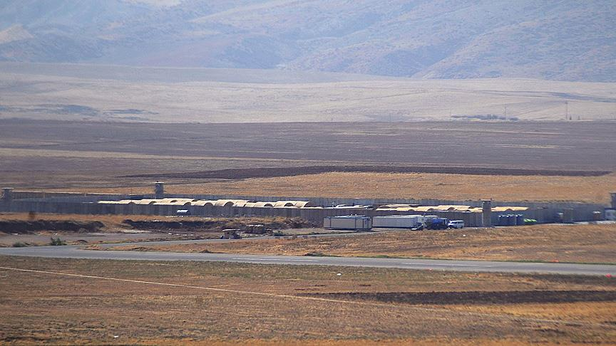 ABD, Kürdistan Bölgesi'ndeki askeri üssünü genişletiyor!