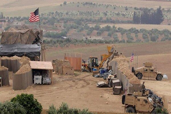 ABD, Rojava'da yeni bir askeri üs kurdu!