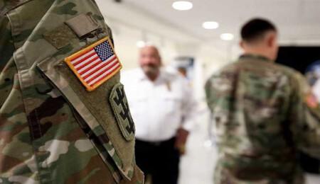 ABD, o bölgeye 5 bin asker konuşlandırdı!