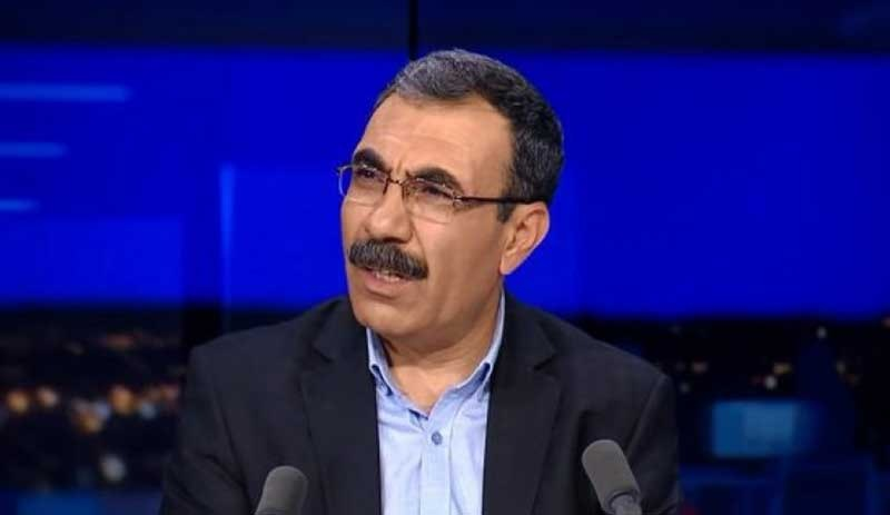 ENKS, Aldar Xelil'in müzakerelerden çıkarılmasını talep ediyor!