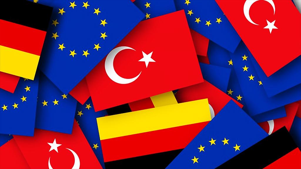 Almanya: Türkiye, İngiltere gibi AB ekonomik birliğine dahil olsun