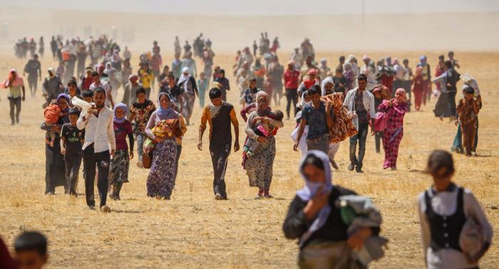 Şengal Kaymakamı'ndan bölgeye dönen Araplarla ilgili dikkat çekici iddia!