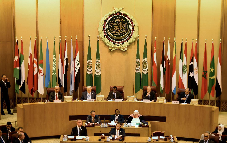 Erbil-Bağdat görüşmelerine ilişkin Arap Parlamentosu'ndan açıklama!