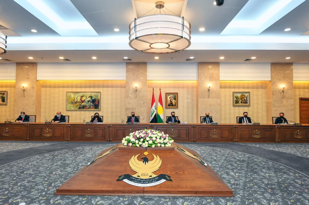 Bütçe ve sınır kapılarına ilişkin Bakanlar Kurulu'ndan önemli kararlar!