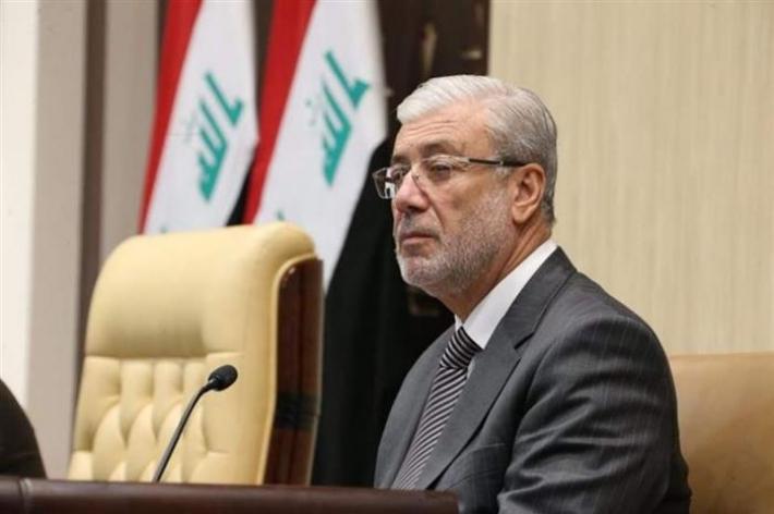 Irak Parlamentosu Başkan Yardımcısı: Hükümet siyasi tarafların elinde!