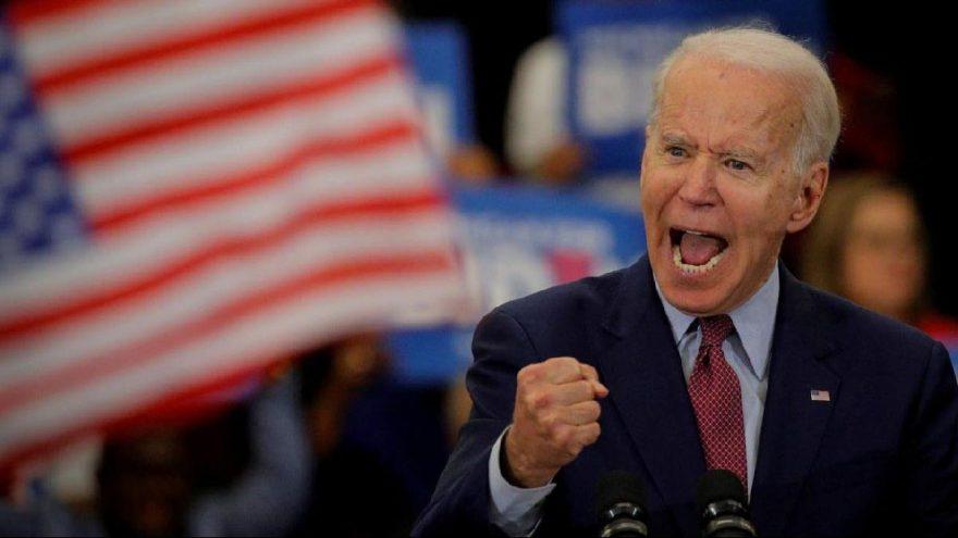 ABD Kongresi tarafından Joe Biden'ın zaferi tescillendi!