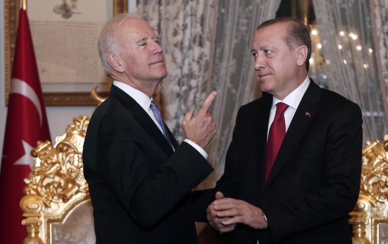 """""""Trump'ın gitmesiyle beraber Erdoğan Washington'daki son dostunu kaybetti"""""""