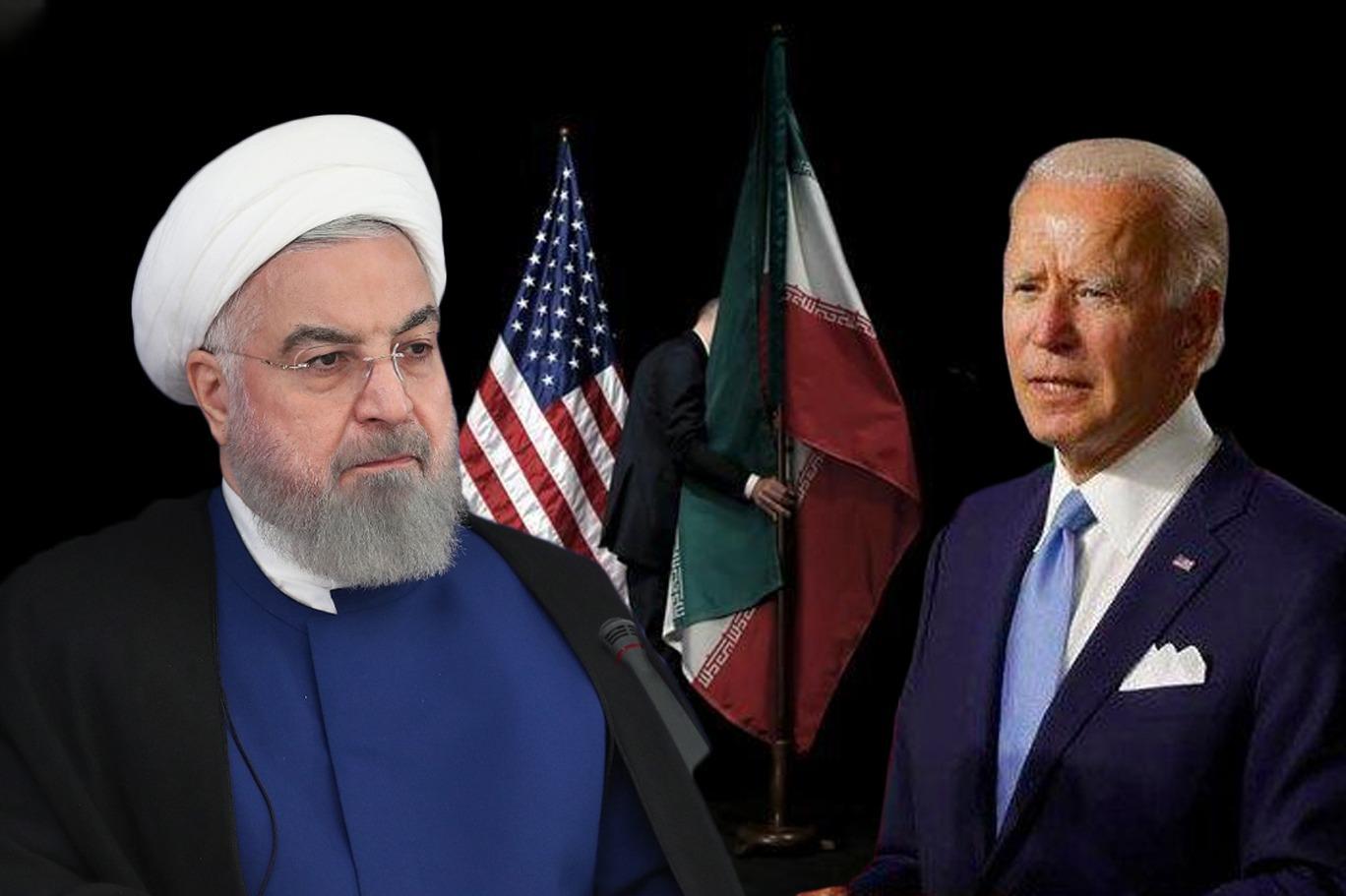 """""""Biden, İran'la ciddi bir anlaşma yapmayacak"""""""