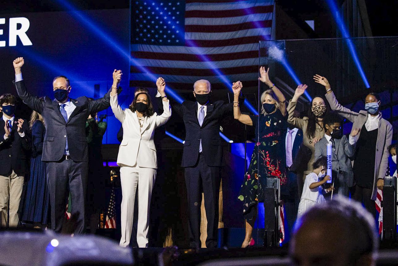Biden'ın ABD Başkanlığı resmen onaylandı