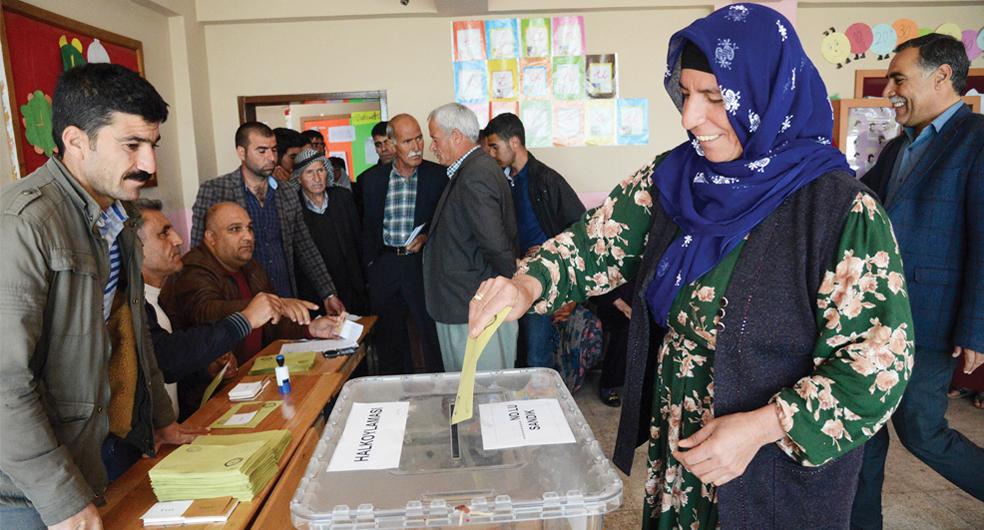 CHP raporunda HDP ve Kürt seçmen vurgusu!