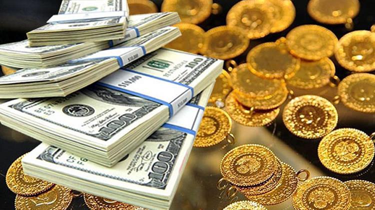 Piyasalar yılın son haftasına altın fiyatlarındaki yükselişle başladı!