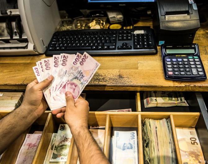 Merkez Bankası, yıl sonu dolar/TL ve enflasyon beklentisini açıkladı!