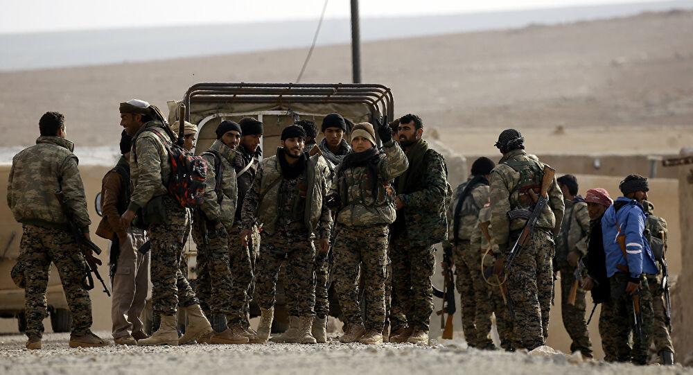 Rojava: DSG ve Türkiye destekli gruplar arasında çatışma!
