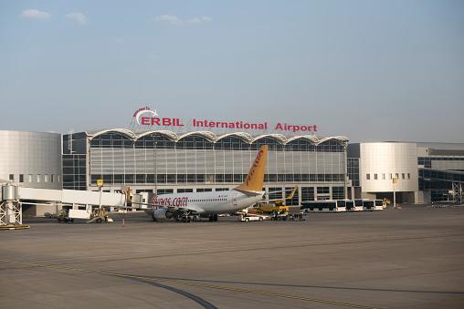 Erbil ile Londra arasındaki uçuşlar başlıyor