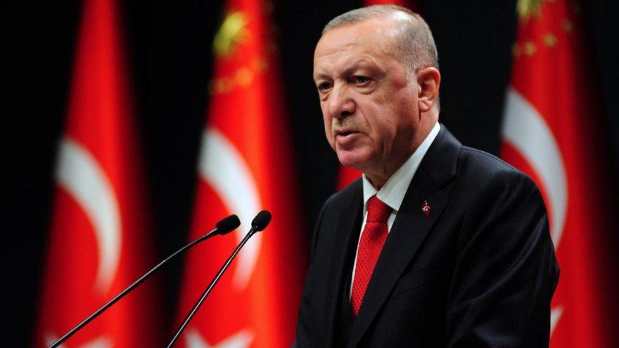 Ji Erdogan peyama operasyona Şingalê: Dibe ku şevekê ji nişka ve!..