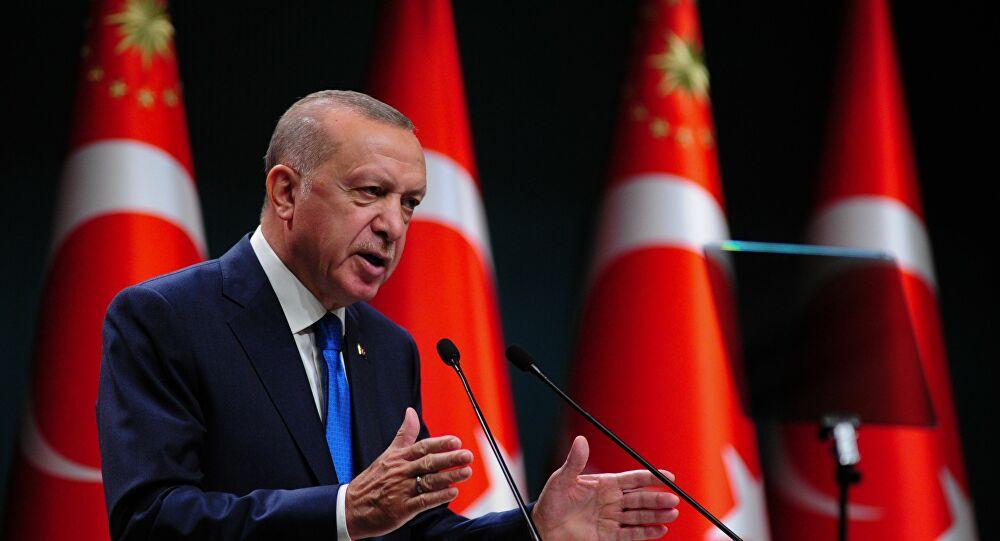 Erdoğan'dan Demirtaş tepkisi: Ey AİHM!...