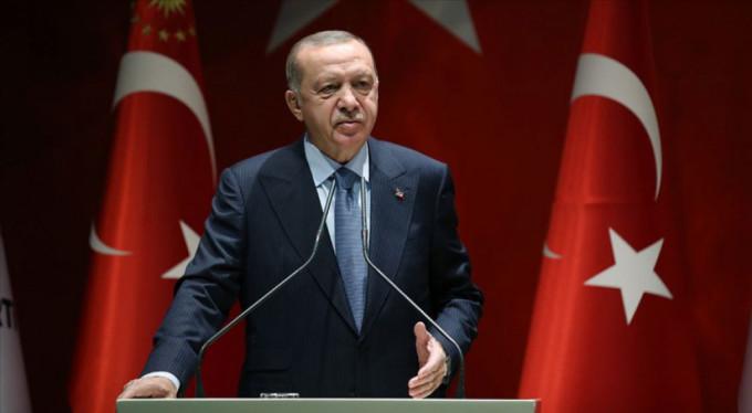 """Erdoğan'dan """"hüsrana uğrayacaklar"""" açıklaması"""