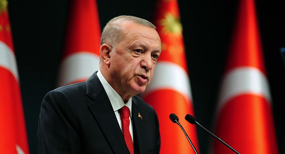 'Reform' taslağı Erdoğan'a sunuldu!