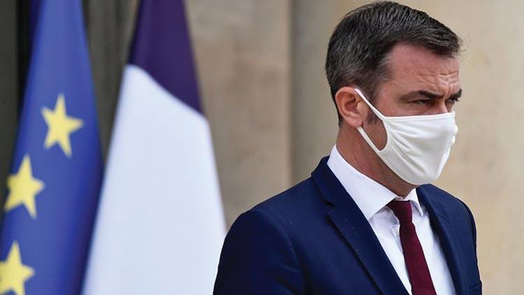 """""""Yeni tür koronavirüs Fransa'ya gelmiş olabilir"""""""